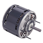 Carrier CA3415 Fan Coil Motor 3/4hp 115v 1075 rpm 4spd CCWLE