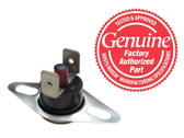 Rheem 47-22861-03 Limit Switch - Manual Reset (Flanged Airstream)