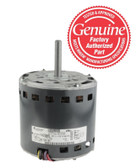 Rheem 51-101728-04 Blower Motor - 1/3 hp 208-230/1/60 (1075 rpm/2 speeds)