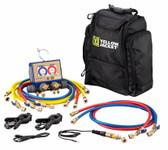 Yellow Jacket 40870 P51-870 Color Touchscreen Titan Digital Manifold