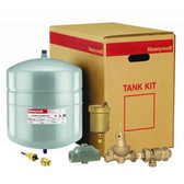 "NK300S Boiler Trim Kit with Check Valve, 1"" NPT Air Eliminator  and  4.4 Gal Expansion Tank"