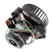 Carrier Bryant 309868-755 Replacement Draft Inducer Motor Assembly