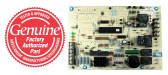 Rheem 62-102636-01 Integrated Furnace Control Board (IFC)