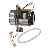 Draft Inducer Fan Motor for Carrier 326628-763