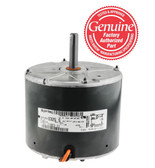 Rheem 51-21853-11 Condenser Motor - 1/3 hp 208-230/1/60 (1075 rpm/1 speed)