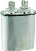 Nordyne 01-0039 Capacitor Round Run 80 MFD x 370 Volt