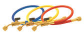 Uniweld H5BVS 5 ft Ball Valve Hose Set