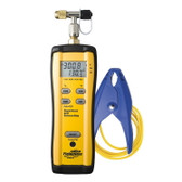Fieldpiece SSX34 Superheat and Subcooling Meter