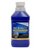 Nu Calgon 4291-90 Nu-Brite 4X Condenser Coil Cleaner