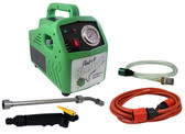 Supco ZPB140 Port-A-Blaster HVAC Coil Cleaning Portable Pressure Washer
