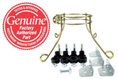 Rheem 70-24104-82 Motor Mounting Belly Band Kit