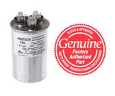 Rheem Ruud 43-25133-06 Round Dual Capacitor 45/5x370