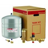 """TK30 Boiler Trim Kit w/ Check Valve, 1"""" Sweat Air Eliminator, & 4.4 Gal. Expansion Tank"""