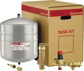 "TK30 Boiler Trim Kit w/ Check Valve, 1 1/4"" Sweat Air Eliminator, & 4.4 Gal. Expansion Tank"