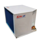 Turbo Air TS050MR404A3-T 5HP Ext Temp Scroll Comp Condenser, 208-230/3/60