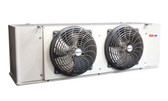 Turbo Air ADR109AX 10K BTU 1400 CFM ADR Air Defrost Low Profile Unit Cooler Evaporator