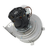Crown Boiler 60-001 BWF/CWD/CSC Fan and Motor Assembly