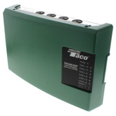 Taco ZVC406-EXP Zone Valve Control 6 Zone with PowerPort