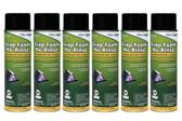 Nu-Calgon 4171-75 Evap Foam No Rinse Coil Cleaner-18oz, 6 Pack
