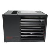 Mr Heater HeatStar 80K Natural Gas or Propane Garage Work Shop Unit Heater, Gray