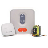 Honeywell HZ311K TrueZONE Zone Panel Kit