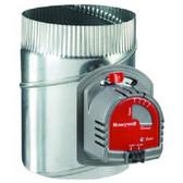 Honeywell EARD6TZ Economizer Automatic Round Damper