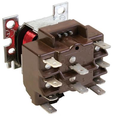 honeywell r8222d1014 general purpose switching relay
