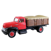 First Gear International R-Series Grain Truck 1:34 Scale IH Red / Black 19-3917
