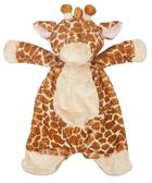 "Ganz Jamie Giraffe Flat-A-Pat 18"" BG3178"
