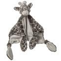 Mary Meyer Afrique Giraffe Character Blanket 42052