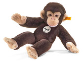 Steiff Koko Chimpanzee Dark Brown 064722
