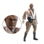 Doc Savage Silver Age Edition 1:6 Scale Action Figure DVGHE0037
