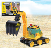 BRICTEK Construction Excavator 14007