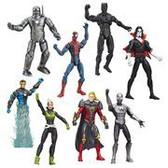 """Marvel Legends 3 3/4"""" Action Figures 2016 Wave 3 HSB6356C"""