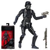 "Star Wars The Black Series 6"" Death Trooper Action Figure Wave 7  # 25 HSB3834G"