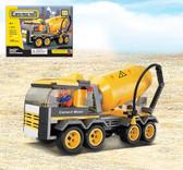 BRICTEK Construction Cement Mixer 14003