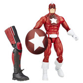 "Marvel 6""  Red Guardian Captain America Civil War Marvel Legends Figures Wave 2 HSB6355B1"