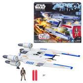 Star Wars Rouge One Rebel U-Wing Fighter Vehicle HSB7101