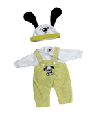 Adora Puppy Play Overall 20603015