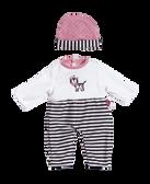 Adora Zebra Stripes 20603019