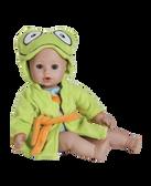 Adora Bath Time Baby Frog