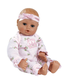 Adora Little Princess Light Skin Blue Eyes-13in.  201220935