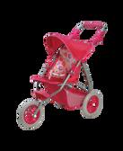 Adora 3-wheel Shade Jogger 20603002