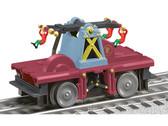 Lionel Polar Express Elf Handcar 628425