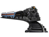 Lionel The Polar Express Ready To Play Large Gauge Set
