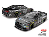 NASCAR 1:64 Dale Earnhardt Jr. 2016 Nationwide #88 Batman vs Superman Arc C886865N7EJ