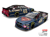 NASCAR 1:64 Jimme Johnson 2016 Lowes #48 Batman vs Superman Arc Diecast C486865L4JJ