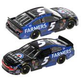 NASCAR 1:64 Kasey Kahne 2016 Farmers # 5 Car 11196