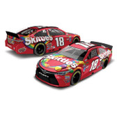 NASCAR 1:64 Kyle Busch #18 Skittles Car 11906