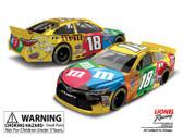 NASCAR 1:64 Kyle Busch #18 M&M Car 11801